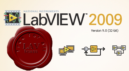 LabVIEW2009