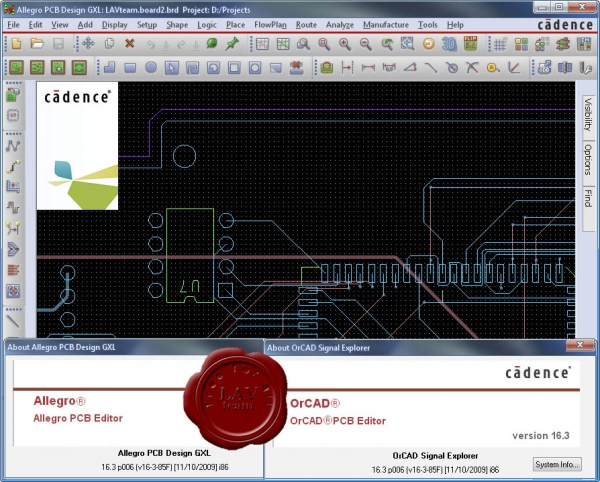 a basic introduction to cadence You can access this tutorial from help - learning orcad capture from the  orcad capture  ensure that the default browser is specified in cadence help.