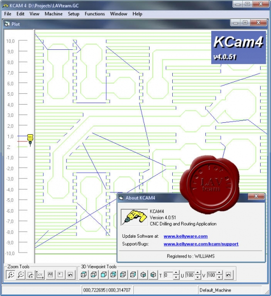 Kellyware KCam v4.0.51