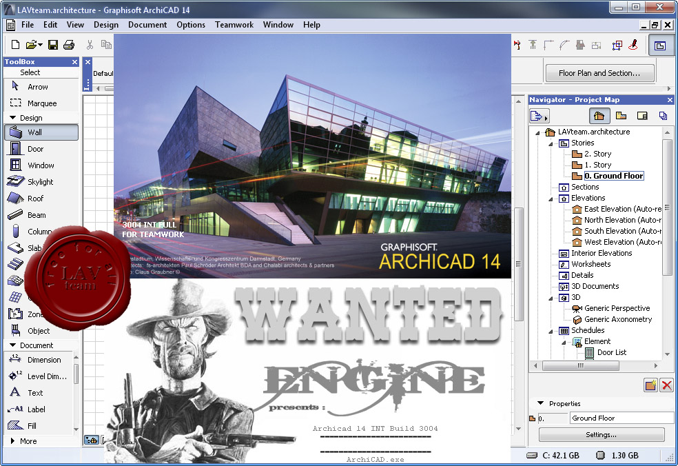 Free Architectural Design Software Archicad