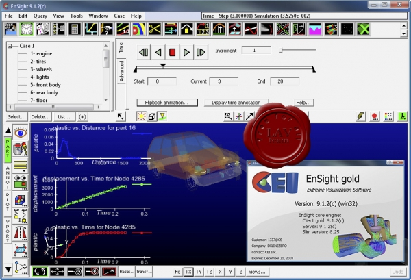 CEI EnSight Gold v9.1.2c