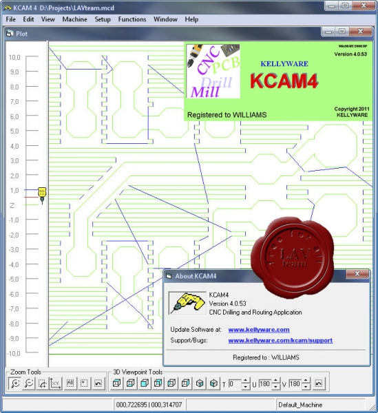 Kellyware KCam v4.0.53