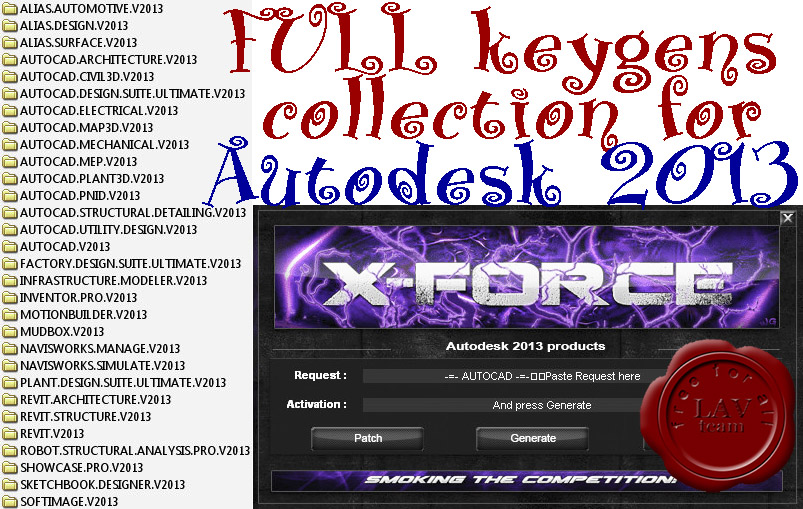 xforce keygen 3ds max 2016 64 bit free download