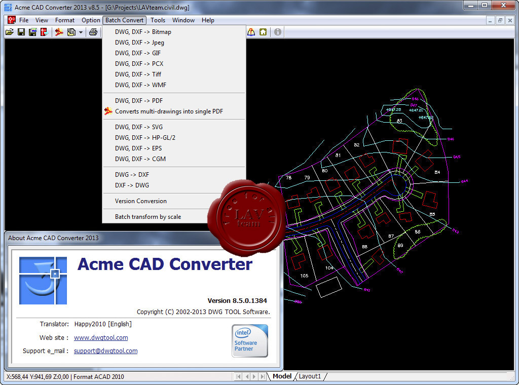 pdf to cad converter with crack