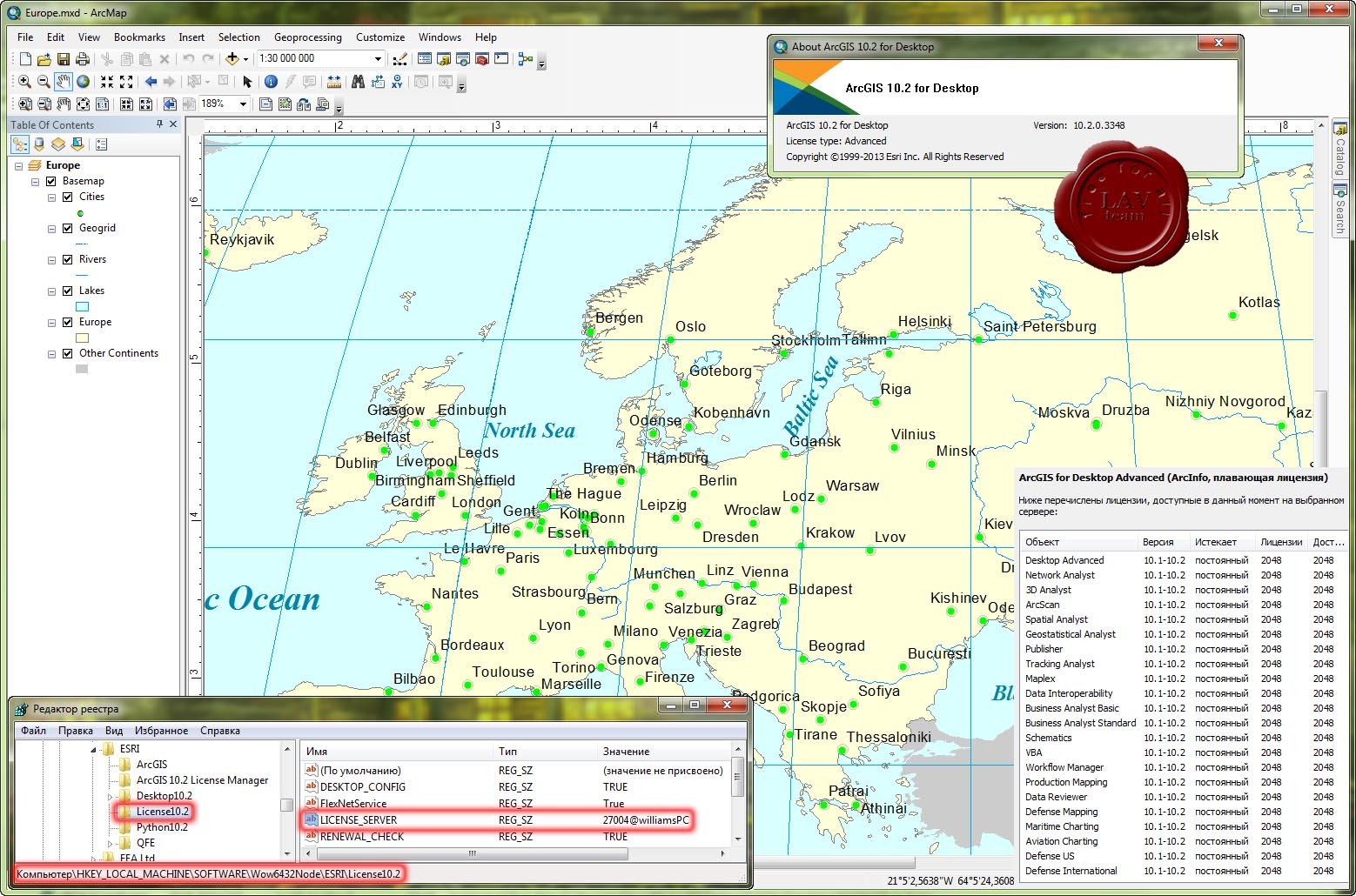 Arcgis 9 3 Crack Free Download - mabcoc