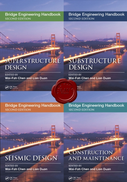 Bridge Engineering Handbook, Second Edition
