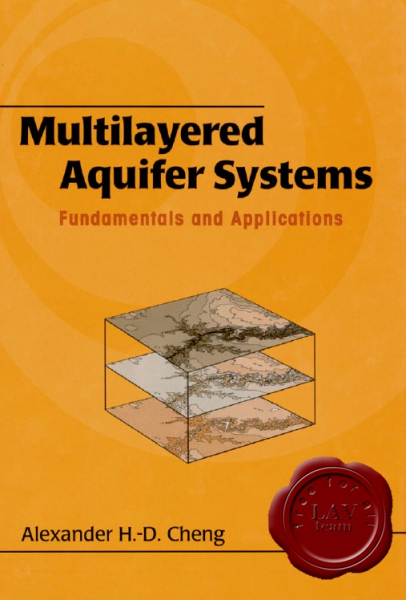 Alexander Cheng - Multilayered Aquifier Systems