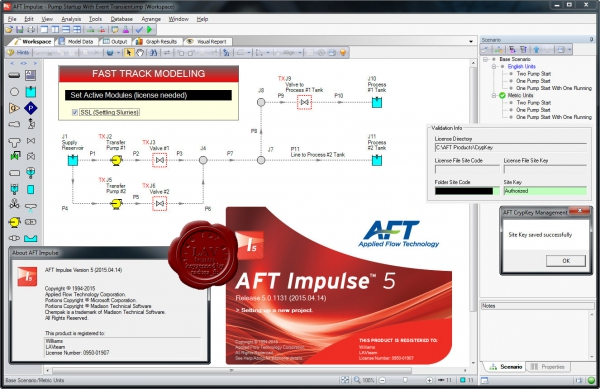 AFT Impulse v5.0.1131