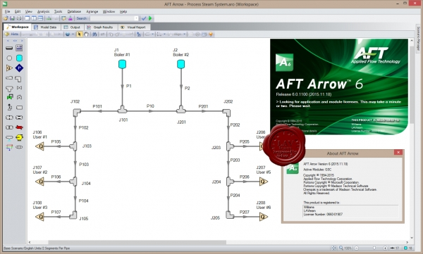 AFT Arrow v6.0.1100