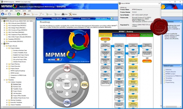 MPMM Professional & Enterprise v15.0