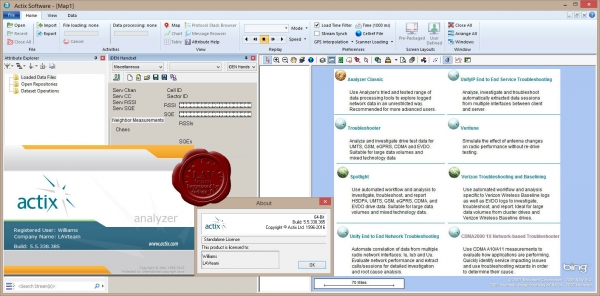 Actix Analyzer v5.5.338.385