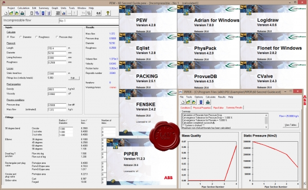 ABB PEL software PEL Suite release 20.6