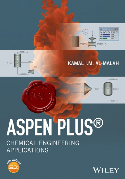 ASPEN PLUS Chemical Engineering Applications
