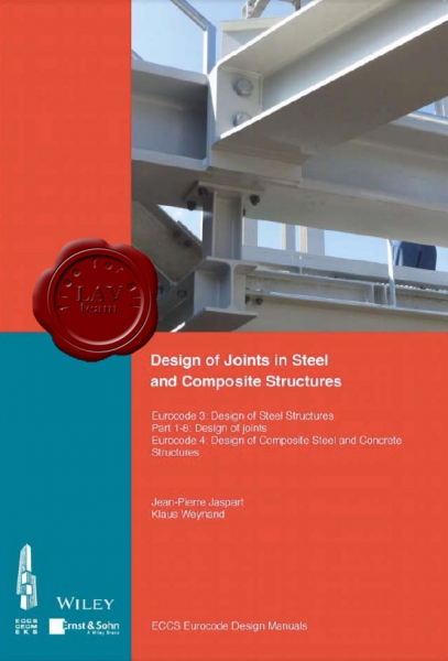 Design of Joints in Steel and Composite Structures