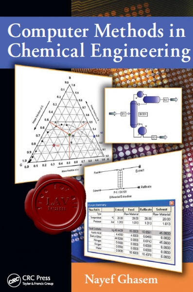Computer Methods in Chemical Engineering