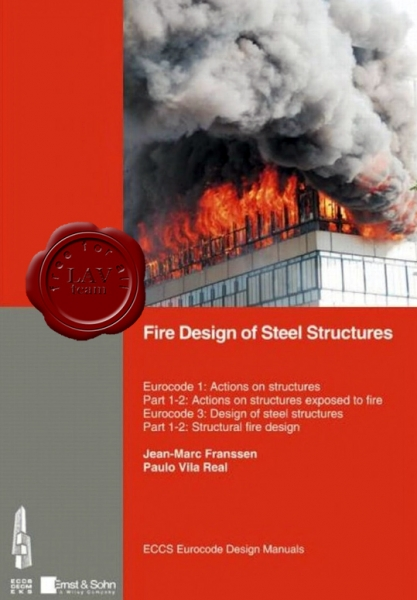 Fire Design Of Steel Structures