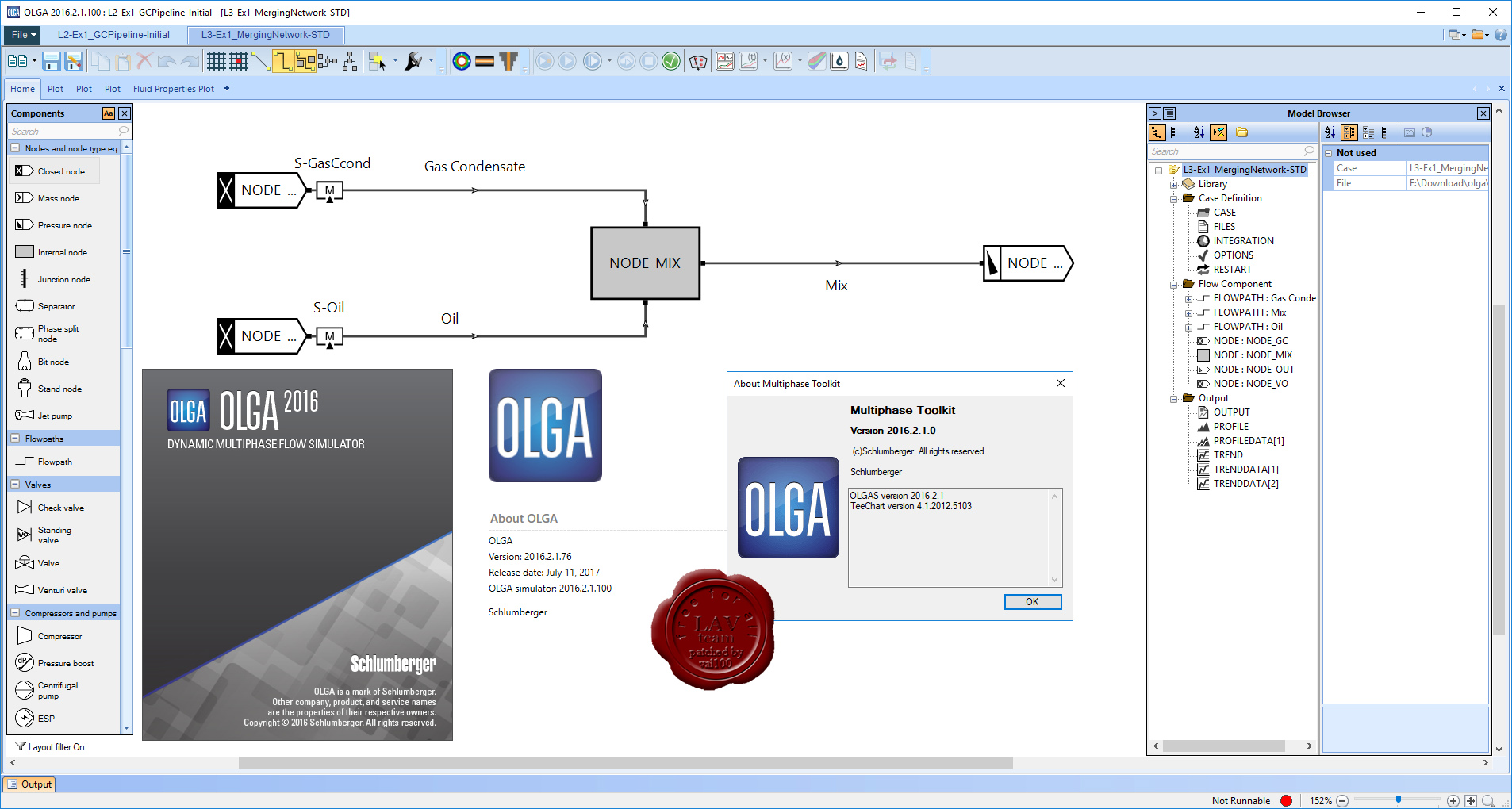 PDF) important pdf about techlog software