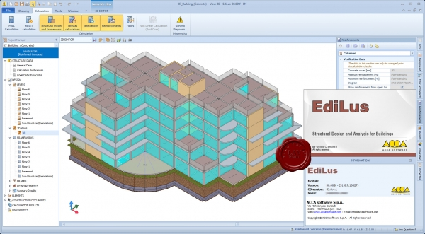 ACCA Software EdiLus v30.00sf