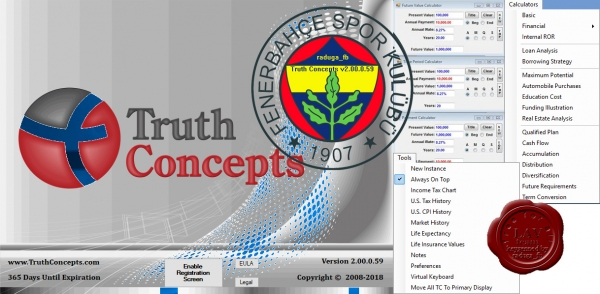 Truth Concepts v2.00.0.59