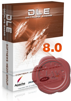 DataLife Engine v8.0 Final
