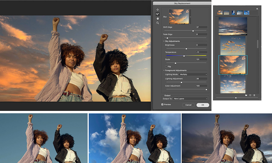 Adobe Photoshop 2021 v22.0.1.73 + CameraRaw v13.0.2