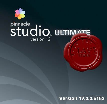 Pinnacle Studio Ultimate v12.0.0.6163 Plus