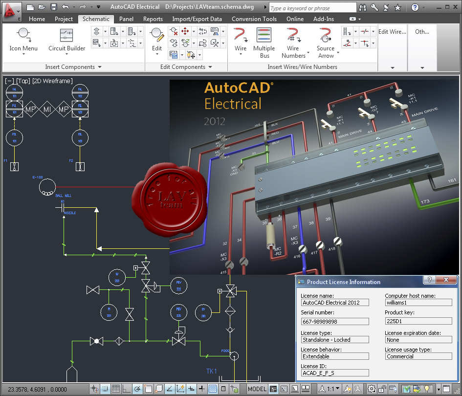 Autocad electrical training free download Civil 3d 2018