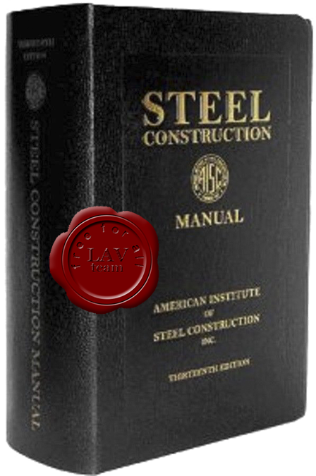 Aisc Steel Manual 13th Edition Pdf